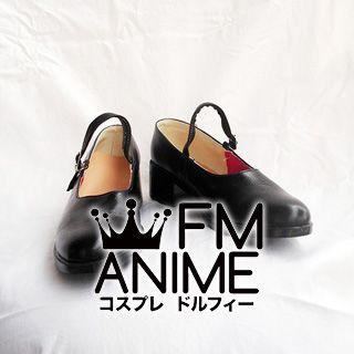 Okami-san Ringo Otsuu Tsurugaya Cosplay Shoes