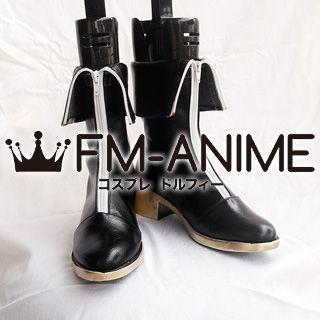 Okami-san Majolica le Fay Cosplay Shoes Boots