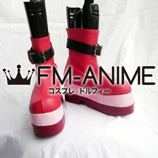 A Certain Magical Index Sasha Kruezhev Cosplay Shoes Boots