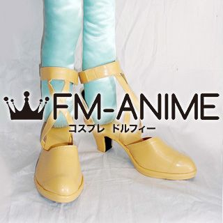 Saint Seiya Shaina Cosplay Shoes