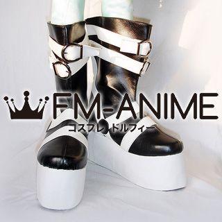 Soul Eater Maka Albarn Cosplay Shoes Boots