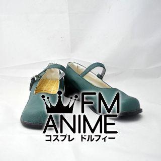 Vocaloid Gumi Megpoid Aa, Subarashiki Nyansei Cosplay Shoes