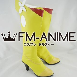 Vocaloid Mo Qingxian Cosplay Shoes Boots