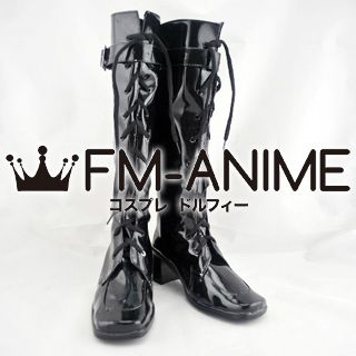 AKB48 Beginner Cosplay Shoes Boots