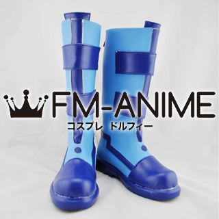 Vocaloid Higasa Seo Cosplay Shoes Boots