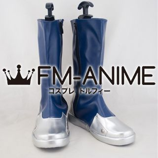 The Legend of Heroes: Ao no Kiseki Mireille Cosplay Shoes Boots