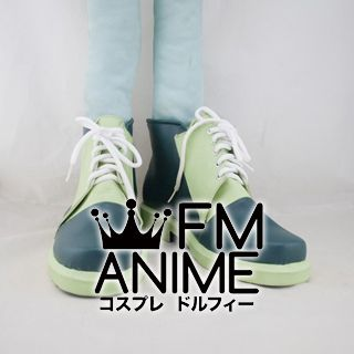 Psycho-Pass Shogo Makishima Cosplay Shoes Boots
