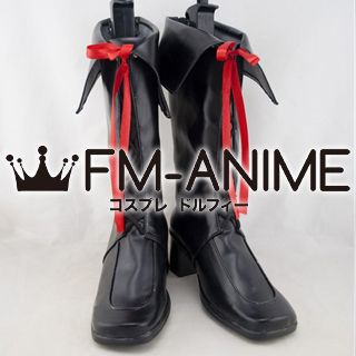 AKB0048 Cosplay Shoes Boots