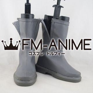 Saiyuki Sha Gojyo Cosplay Shoes Boots