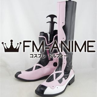 Vocaloid VY2 Cosplay Shoes Boots