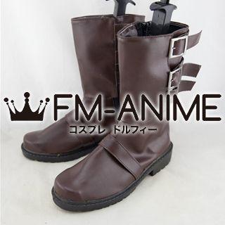 Assassin's Creed Altaïr Ibn-La'Ahad Cosplay Shoes Boots