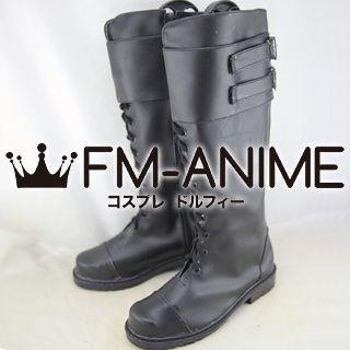 Tokyo Ghoul Ayato Kirishima Cosplay Shoes Boots