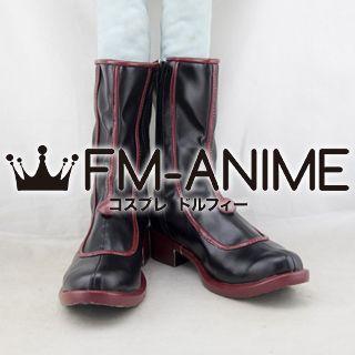 JoJo's Bizarre Adventure Part 4 Diamond Is Unbreakable Terunosuke Miyamoto Cosplay Shoes Boots