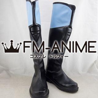 Idolish7 Tenn Kujo Cosplay Shoes Boots