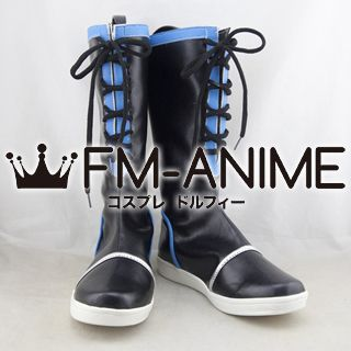 K Project (anime) Misaki Yata Cosplay Shoes Boots