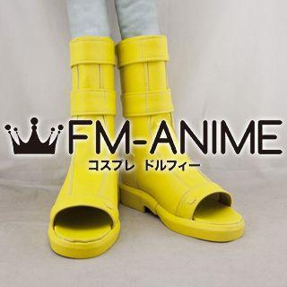 Naruto Naruto Uzumaki GEM Figure Version Cosplay Shoes Boots
