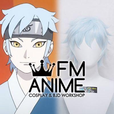 Boruto: Naruto Next Generations Mitsuki Cosplay Wig