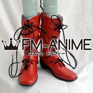 Tiger & Bunny Barnaby Brooks Jr. / Bunny Cosplay Shoes Boots