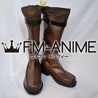 Fire Emblem: Rekka no Ken Canas Cosplay Shoes Boots