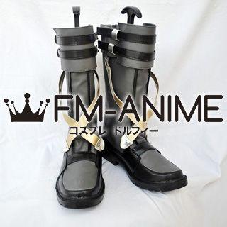 The Legend of Heroes VII Zero no Kiseki Lloyd Bannings Cosplay Shoes Boots