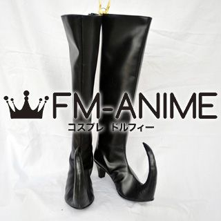 Soul Eater Blair Cosplay Shoes Boots