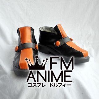 God Eater Burst Kota Fujiki Cosplay Shoes Boots