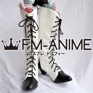 Harukanaru Toki no Naka de 5 Wasumi Yuki Shoes Boots