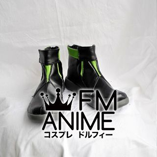 Guilty Crown Tsugumi Cosplay Shoes Boots