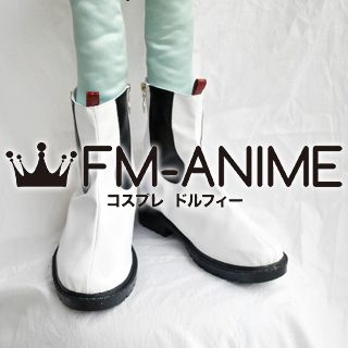The King of Fighters Kyo Kusanagi Cosplay Shoes Boots