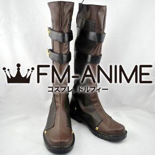 The Legend of Heroes VII Zero no Kiseki Lazy Hemisphere Cosplay Shoes Boots