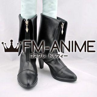 Steins;Gate Kurisu Makise Cosplay Shoes Boots