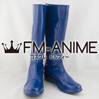 DC Comics X-Men Kitty Pryde Cosplay Shoes Boots