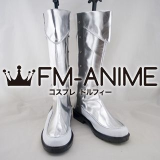 Yu-Gi-Oh! 5D's Jack Atlas Cosplay Shoes Boots