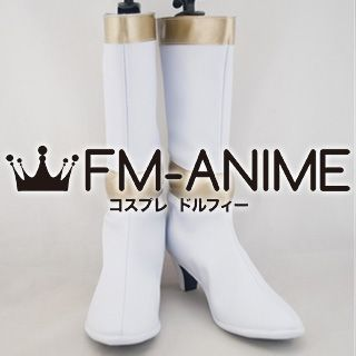Defense of the Ancients Cosplay Shoes Boots