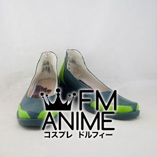 The Legend of Heroes VII Zero no Kiseki Yin Cosplay Shoes
