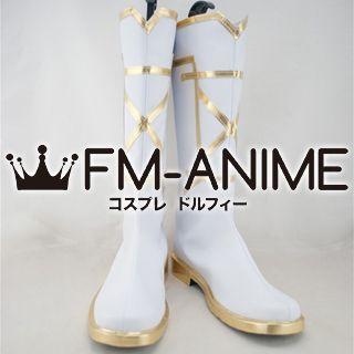 Senran Kagura Ikaruga Cosplay Shoes Boots
