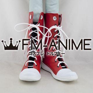 Kagerou Project Ene / Takane Enomoto Headphone Actor Cosplay Shoes Boots