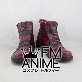 A Certain Scientific Railgun Saiai Kinuhata Cosplay Shoes Boots