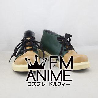 Terror in Resonance Twelve / Toji Hisami Cosplay Shoes