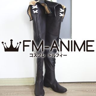 Final Fantasy XIV Cosplay Shoes Boots