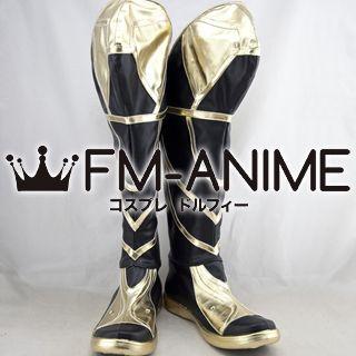 Samurai Warriors 4 Masamune Date Cosplay Shoes Boots