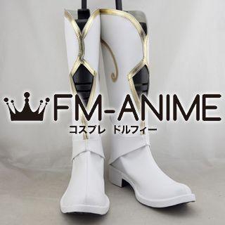 Merc Storia Rusuti Cosplay Shoes Boots