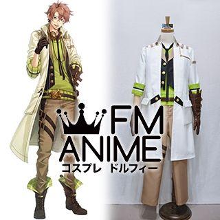Code: Realize Victor Frankenstein Cosplay Costume