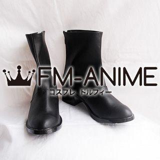 Inu x Boku SS Karuta Roromiya Cosplay Shoes Boots