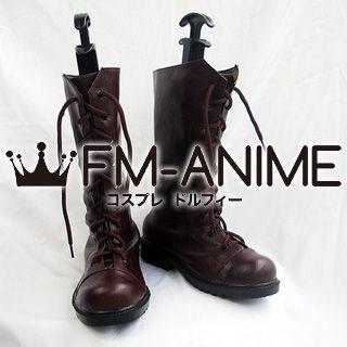 Betrayal Knows My Name Toko Murasame Cosplay Shoes Boots