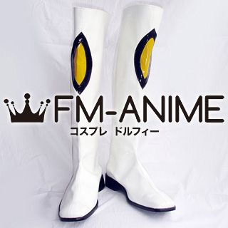 Blade & Soul Kung-Fu Master (Male) Cosplay Shoes Boots