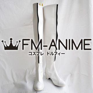 Fate/Zero Irisviel von Einzbern Cosplay Shoes Boots