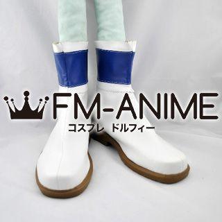 Touhou Project Ran Yakumo Cosplay Shoes Boots