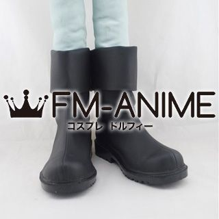 Brave 10 Benmaru Cosplay Shoes Boots