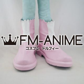 AKB0048 Nagisa Motomiya Cosplay Shoes Boots